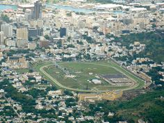 Champ de Mars racecourse