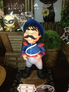 Laços & Caprichos: Festa do Zorro!!!