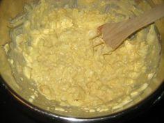 Yeast Free Egg Salad - Candida Diet Recipe