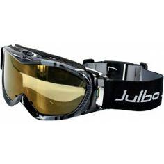 7b9fdbf910b Julbo Revolution OTG Black Cylindrical Zebra Prescription Sunglasses