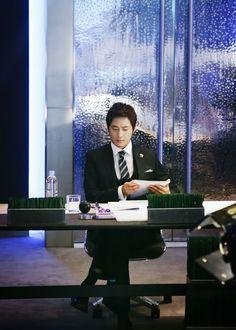 Chaebol heir Kang Ji-hwan in Lie To Me » Dramabeans » Deconstructing korean dramas and kpop culture