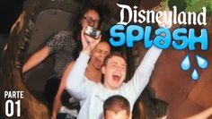 Um dia na Disneyland | Parte 01 | #CalifórniaKasAmiga