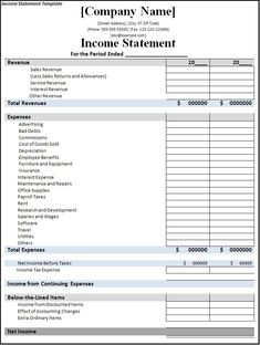 weekly earnings statement - - Yahoo Image Search Results ...