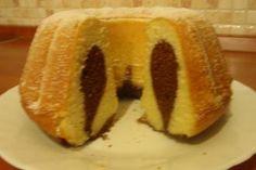 Jablečný závin » Pečení je radost Bunt Cakes, Hot Dog Buns, Kefir, Sushi, Food And Drink, Bread, Baking, Ethnic Recipes, Blog