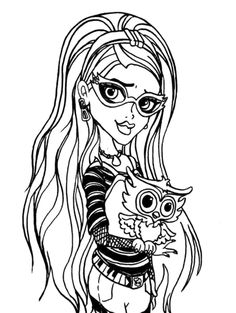 1000 images about Monster High on Pinterest