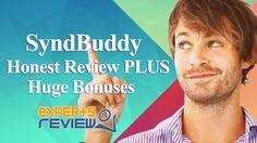 SyndBuddy Review | SyndBuddy Demo | SyndBuddy Bonus