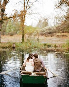 Snippets, Whispers and Ribbons – Fun Vintage Getaway Ideas For An Unforgettable Wedding Exit