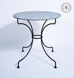 Avignon Table from Greige