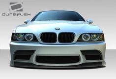 1997-2003 BMW 5 Series M5 E39 4DR Duraflex GT-S Front Bumper Cover - 1 Piece