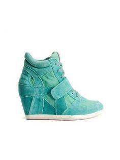 Ash Bowie Sleehak Sneaker