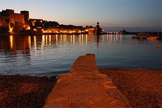 Collioure....hope to go back one day