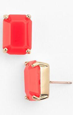 cute stone stud earrings http://rstyle.me/n/wv6m5r9te
