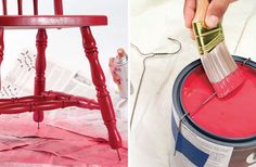 Det är en hel del att tänka på när man ska måla, både för att arbetet ska gå så smidigt som möjligt och för att resultatet ska bli bra. Sajten Just DIY har sammanställt flera smarta målningstips – här är våra 11 favoriter.