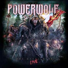 Powerwolf - The Metal Mass (Live) 2016