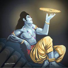 Krishna Drawing, Krishna Painting, Krishna Art, Hare Krishna, Radhe Krishna Wallpapers, Lord Vishnu Wallpapers, Lord Krishna Images, Radha Krishna Pictures, Cartoon Drawings