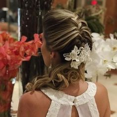 How to Create Beautiful Wedding Hairstyles - Put the Ring on It Wedding Hair Inspiration, Big Day, Bridal Hair, Wedding Planner, Wedding Hairstyles, Short Hair Styles, Braids, Create, Instagram