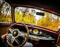 ..._mini+ Red Mini Cooper, Mini Cooper Classic, Mini Cooper Clubman, Mini Countryman, Mini Coopers, Classic Mini, Classic Cars, Auto Mini, Mini Morris
