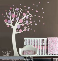 what little girl wouldn't love this room?