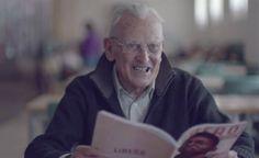 """Laura Coll: """"El alzhéimer borra la memoria pero no borra la pasión ni las emociones"""""""