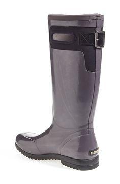 Bogs 'Tacoma - Salid' Waterproof Tall Rain Boot (Women)