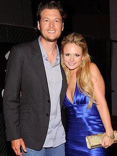 Love Blake and Miranda :)