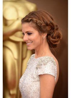 86. Oscar Töreni en güzel saç ve makyaj - 7 - Pudra.com
