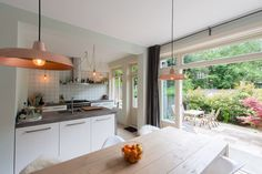 Apartment in Rotterdam, Netherlands. Apartment with sunny garden in Blijdorp. The apartment is suited for 2 persons. There is a living room with open kitchen. From here you've access to the sunny garden. There is one bedroom with double bed, a bathroom with rainshower and a separate...