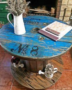Los achiperres de Montse: Mesa