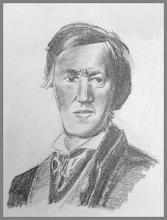 // Cailac Emmanuelle // Richard Wagner