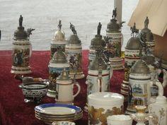 Fotografía: Karla Gonzalez  Ciudad: Berlín Bratislava, Beer, Tableware, Salzburg, Dresden, Medieval Town, Prague, Germany, Museums