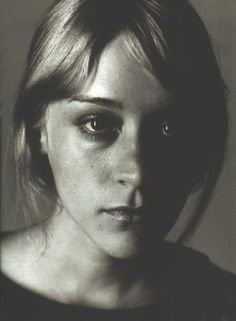 "maryjopeace: ""DAVID BAILEY 