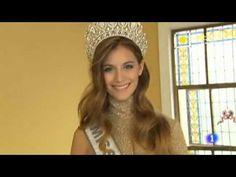 Desirée Cordero Ferrer Miss España Universo 2014