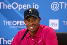 Celebrity News: Tiger Woods Signs New Endorsement Deal with Nike | AT2W