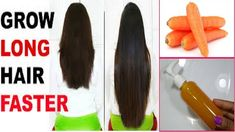 Today I will share a remedy to grow long and thick hair naturally and faster in just 10 days. It will reduce hair loss problem and so you will get thick hair and fast hair growth. For best results apply this remedy twice in a week. Ingredients, you will require- 4 tablespoon of carrot juice 2 tablespoon …