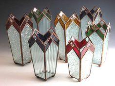 Sunflower Glass Studio | Vases