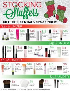 Shop Online With Me!!!  Order online today at www.marykay.com/amber.blount