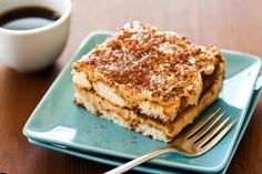 Tiramisu with Biscoff Cookies - a Coffeehouse Classic Dessert | Biscoff