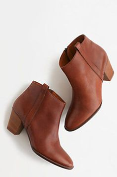 Billie Ankle Boots