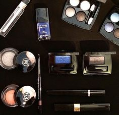 ...my world, my passions my hobby...: Chanel Blue Notes (Rhythm) de Chanel Summer 2015