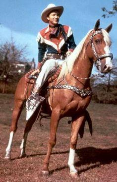 Roy Rogers -  1912-1998