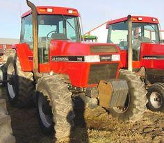 factory case ih 1255 1455 tractor workshop service repair manual rh pinterest com Case IH Service Logo Case IH Farmall Tractors