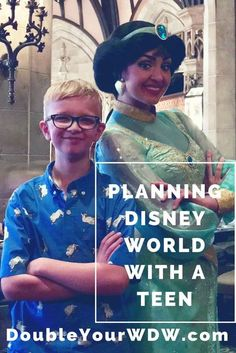 You�re never too old for Disney World. Check out my tips for planning a Walt Disney World vacation with your teenager. Disney World News, Disney World Secrets, Disney World Hotels, Disney World Magic Kingdom, Disney World Parks, Disney World Planning, Walt Disney World Vacations, Disney World Tips And Tricks, Disney Tips