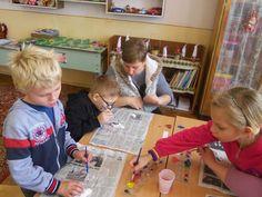 Játékos tanulás és kreativitás: Karácsonyi alkotóház