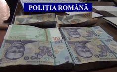 Documente contabile, tehnică de calcul, peste 100.000 de lei, 3.200 de euro și 400.000 de forinţi au fost ridicaţi de poliţiştii clujeni în urma a 12 percheziţii efectuate la persoane bănuite de evaziune fiscală şi spălare de bani.