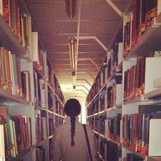 Aarhus University library