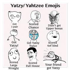 Yatzy!!!