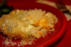 Hot Chicken Salad Casserole - A classic potluck dish, this casserole uses the same basic elements as chicken salad, but it is baked and just delicious. Always a favorite! Chicken Casserole, Casserole Recipes, Spaghetti Casserole, Casserole Dishes, Turkey Recipes, Chicken Recipes, Chicken Meals, Turkey Dishes, Cheese Recipes