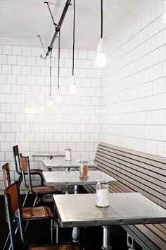 Café Fabrique | Stockholm