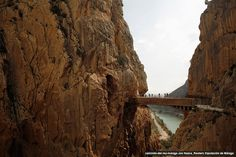 Caminito de Rey! With Marbella Escapes