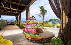 W Retreat & Spa – Vieques Island, Puerto Rico. © Starwood Hotels & Resorts